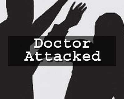 Kerala: Lady Doctor attacked at Kottarakara Government Hospital