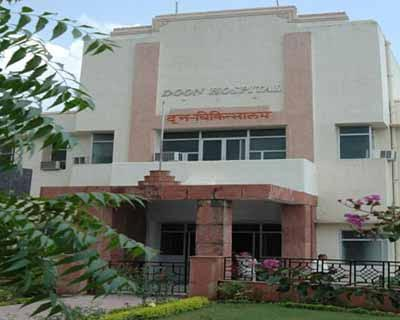 Uttarakhand: Doon Hospital Pathology Department ransacked by furious patients