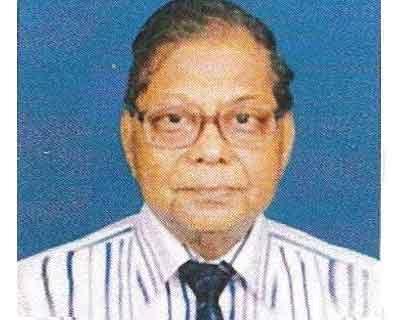 Dr Moti lal singh