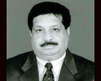 Dr Arun Kumar Thakur
