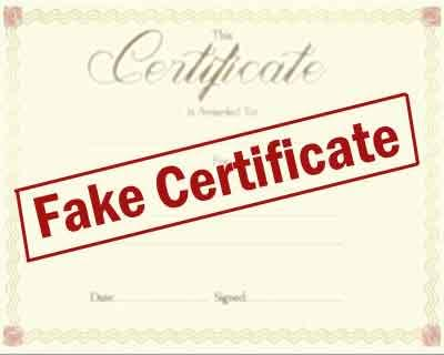 Noida: Probe ordered at BR ambedkar hospital for fake certificate issue