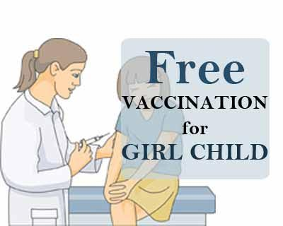 Pune: Medicare foundation hospital launches free vaccination for girl child