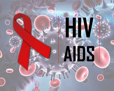 Kanpur Records 6,000 HIV Cases in Six Months