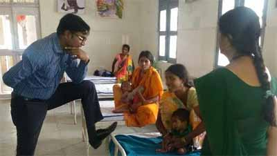 Chhattisgarh: IAS Doctor faces flak on social media for uncivil manners