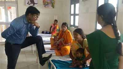 Chhattisgarh: IAS Doctor faces flak on social media for uncivil manners