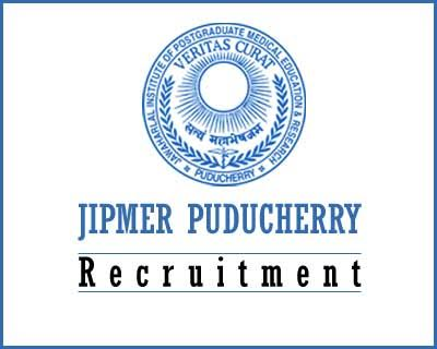 Image result for JIPMER Recruitment