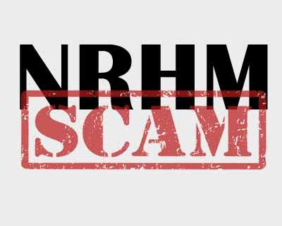 NRHM racket: ACB continues to grill IAS officer