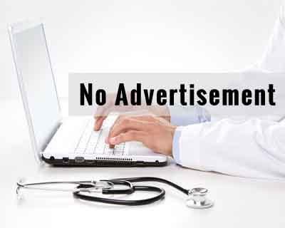 MP Medical Council sends notices to 50 doctors for advertising