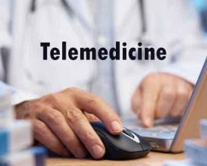 Telemedicine node installed at Panjtarni for Amarnath pilgrims
