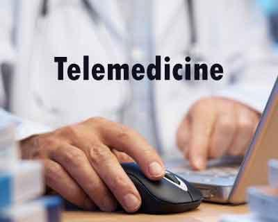Telemedicine network launched at JIPMER