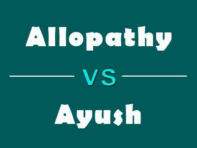 AYUSH Minister calls allopathic doctors Anti-National