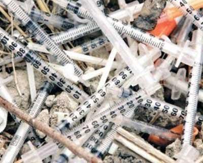 Chennai: Bio-medical Waste Scam exposed