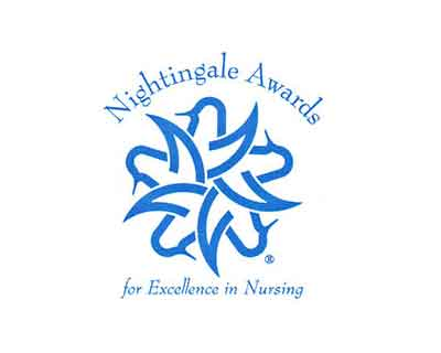 AIIMS nurse conferred National Florence Nightingale Award