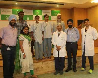 Free of cost heart valve replacements at Fortis Gurgaon