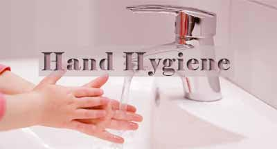 WHO asks nations in its SE Asia Region to promote hand hygiene