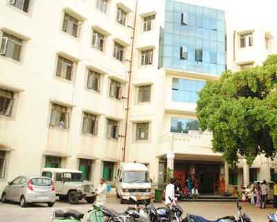 Hyderabad:Koti Maternity Hospital