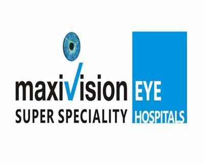 Maxivision Super Speciality Eye Hospitals Introduces ReLEx SMILE Technology