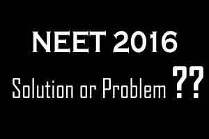 NEET ordinance: Medical Fraternity Divided