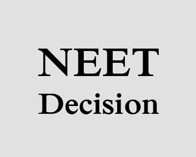 NEET ISSUE: President seeks legal advice, asks Govt for clarification