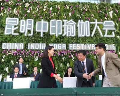 Sir Ganga Ram Hospital to open Ayurvedic centre in China
