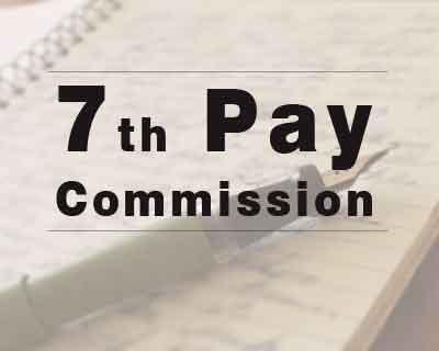 New Delhi: Doctors meet Finance Minister on 7th Pay Commission