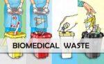 Bio medical waste rule