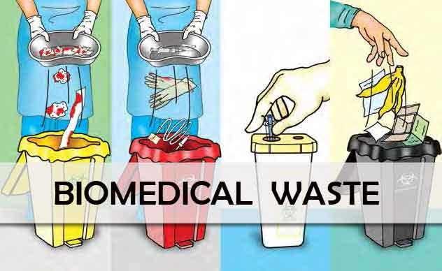 Bio-Medical Waste rules get more stringent - Medical Dialogues