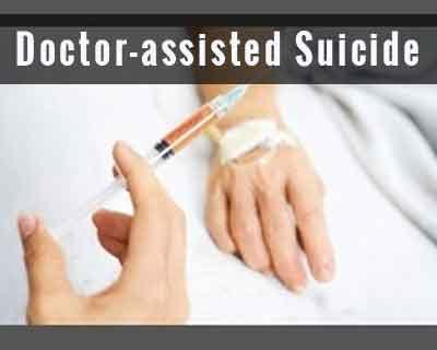 Canada passes law on doctor assisted suicide for terminally ill