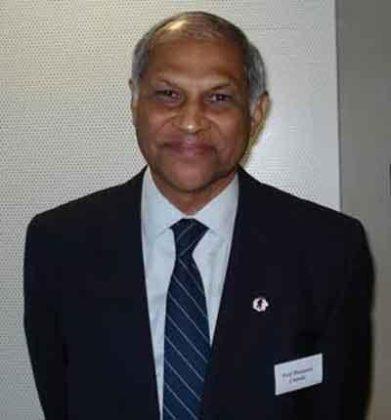 Dr Mammen Chandy Conferred with prestigious DR BC Roy Award