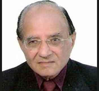 Gujarat: Dr Rohit V Bhatt nominated for DR BC Roy Award