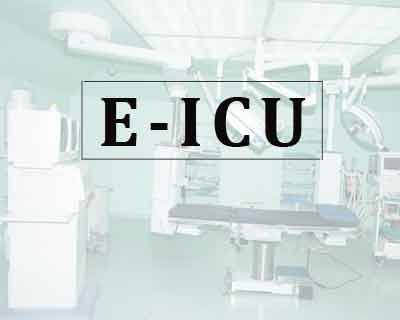 E-ICUs: Future of critical care delivery?
