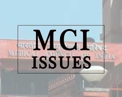 MCI may be scrapped, High Powered Committee to submit its report