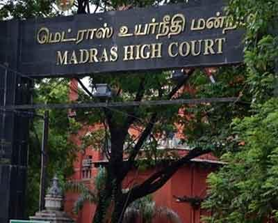 HC seeks information on Government Hospitals from TN Health Department