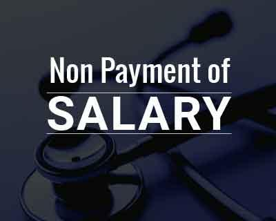 Bihar: Resident Doctor gets Rs 50,000 from Human Rights Commission for non payment of salary