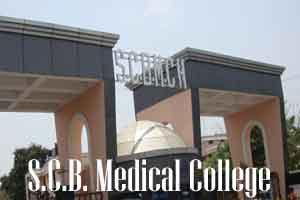 HC directs fire sub-station inside SCB hospital campus