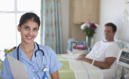 Job norms in the UAE relaxed for govt nurses
