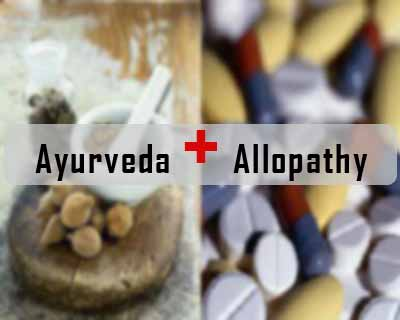 Health, AYUSH ministries should work together to integrate AYUSH system, modern medicine: Parliamentary panel