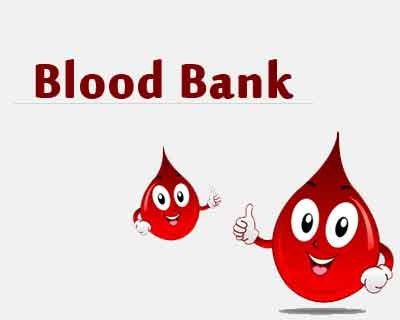 India's largest e-blood bank coming up in New Town, Kolkata