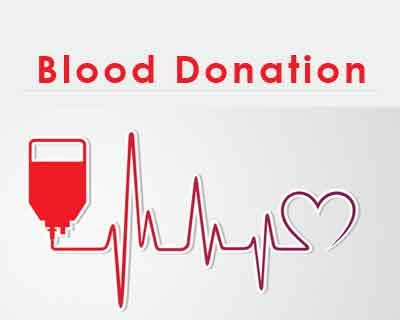 Tripura among states leading in voluntary blood donation: Minister