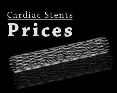 Hospitals must display Available Stents and Prices outside Cathlab: NPPA