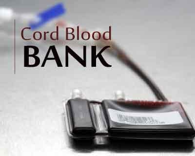 Kolkata: India's first government-run cord blood bank begins work
