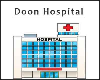 Uttarakhand: Doon hospital in state of disarray