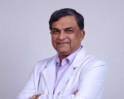 Gurgaon: Dr AK Kriplani selected for Dr B C Roy Award