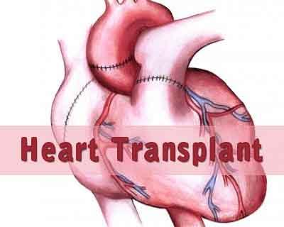 36 yr old receives heart of brain dead Surat man