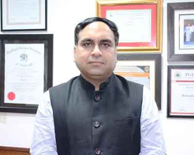 15 percent Seat enhancement in PG Medical Seats this year : Dr Bipin Batra, NBE