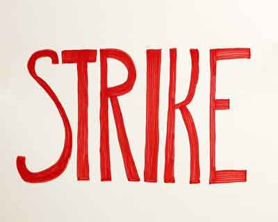 About 15,000 strike at University of California hospitals
