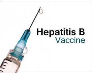 India should double coverage of HBV vaccine at birth: WHO