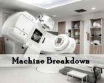 Machine-breakdown