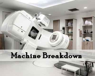 Delhi: GTB machine breakdown depriving cancer patients of treatment
