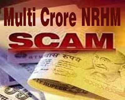 CBI to file fresh cases in NRHM scam